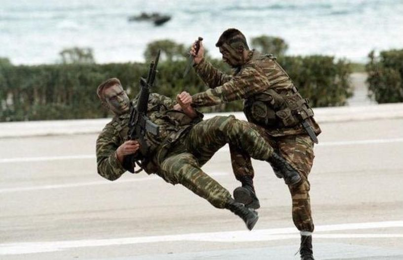 Αλεξάνδρεια: Κατάρτιση Στρατολογικού Πίνακα έτους 2005 - Ποιους αφορά