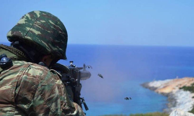 Οι Τούρκοι ζητούν αποστρατικοποίηση νησιών του Αιγαίου - Έντονη αντίδραση της Αθήνας