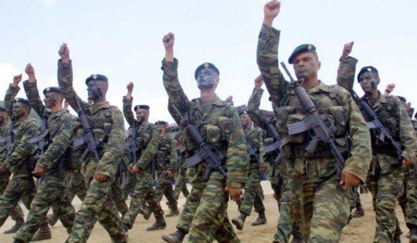 Υπουργείο Εθνικής Άμυνας:  Κατάταξη στο Στρατό Ξηράς για στρατεύσιμους  µε την 2019 Β΄/ΕΣΣΟ