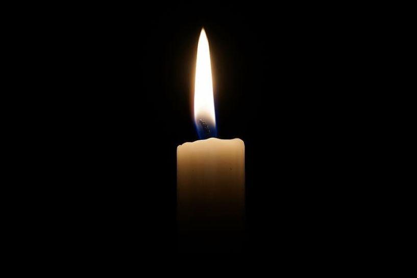 Συλλυπητήριο μήνυμα του ΖΑΦΕΙΡΑΚΗ για  τον άδικο χαμό του 33χρονου αστυνομικού, Ευάγγελου Νοϊδη
