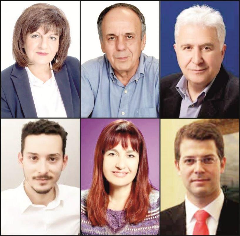Ποιοι «κλειδώνουν» στο ψηφοδέλτιο του ΣΥΡΙΖΑ στην Ημαθία