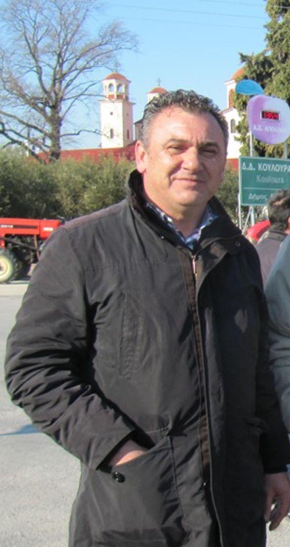 Τάσος Χαλκίδης: Μας δουλεύουν όλοι! Είμαστε εξαγριωμένοι και θα τρίβετε τα μάτια σας από τις κινητοποιήσεις που θα ακολουθήσουν!