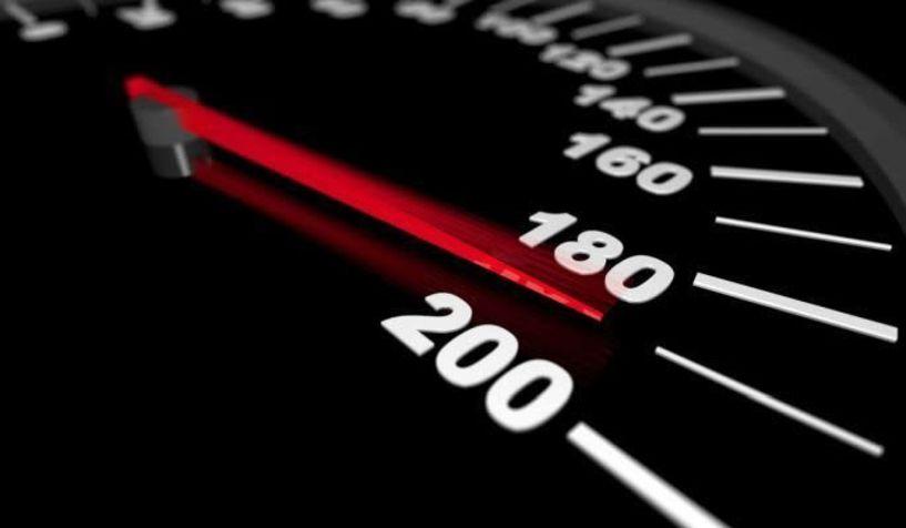 3.795 παραβάσεις για υπερβολική ταχύτητα τον Ιούλιο! - Συνολικά στατιστικά στοιχεία από την Αστυνομική Διεύθυνση Κεντρ. Μακεδονίας