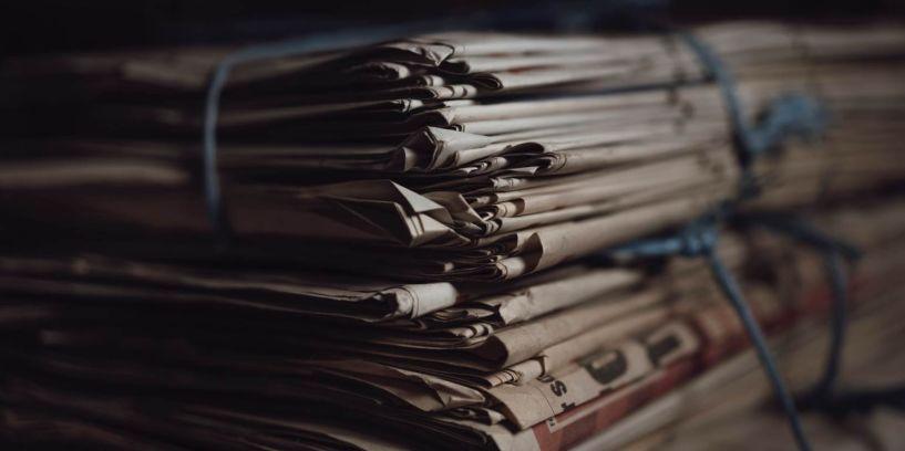 Τροπολογία για τη μόνιμη διατήρηση της δημοσίευσης των κρατικών διακηρύξεων στον περιφερειακό και τοπικό Τύπο κατέθεσε ο ΣΥΡΙΖΑ