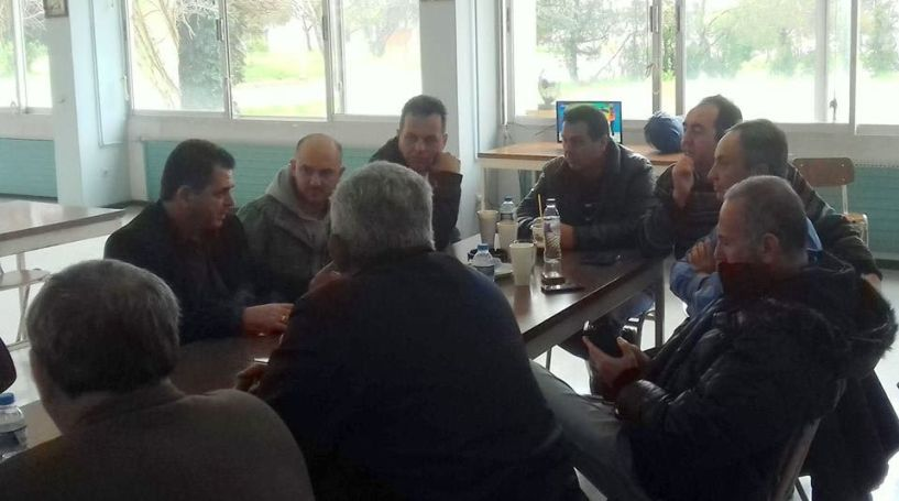 Αντιπεριφερειάρχης Ημαθίας: « Κάποιοι να αφήσουν τα παχιά λόγια και να πληρώσουν ΑΜΕΣΑ τους τευτλοπαραγωγούς»