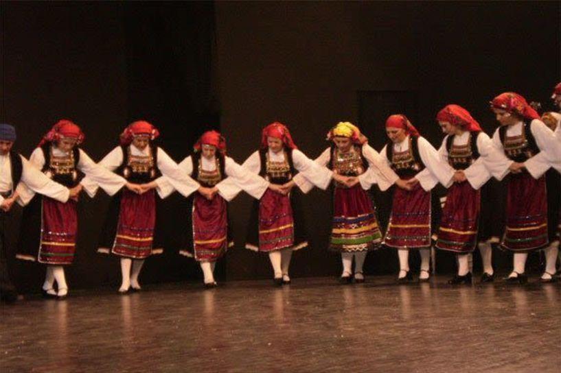 Ξεκινούν οι εγγραφές    εθελοντών για   το 3ο Φεστιβάλ  Παραδοσιακών   Χορών Δήμου Βέροιας