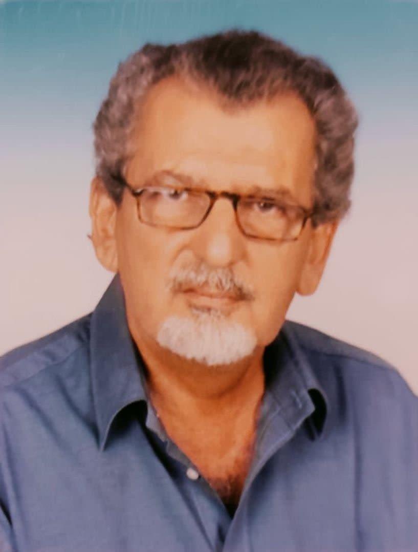 Το μεσημέρι (14.45) η κηδεία του Θανάση Γεωργιάδη σε πολύ στενό οικογενειακό κύκλο
