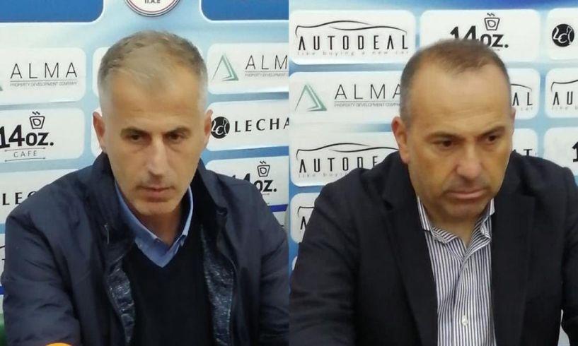 Σάκης Θεοδοσιάδης: