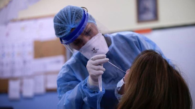 Δωρεάν rapid tests σε Νάουσα, Ζερβοχώρι και Χαρίεσσα