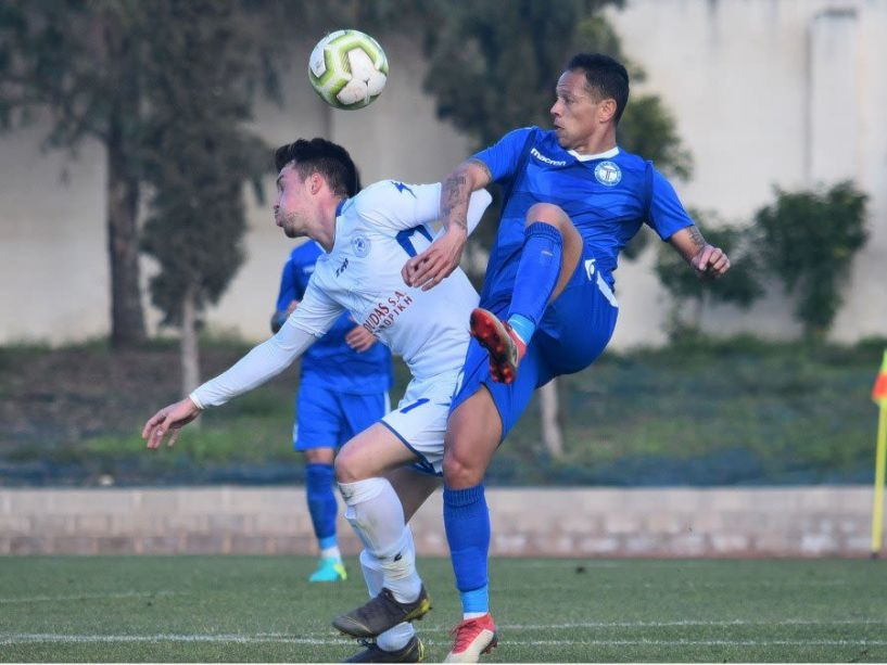 Football League: Το μέχρι σήμερα (22/1) πάρε-δώσε των ομάδων