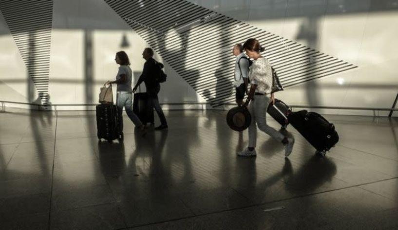 Μεγάλη απάτη ταξιδιωτικού γραφείου: Έπαιρνε τα χρήματα αλλά ακύρωνε τα ταξίδια