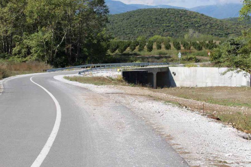Δήμος Βέροιας: Ολοκληρώθηκαν τα έργα σε αγροτικούς δρόμους στον Τρίλοφο και στην Ν. Νικομήδεια