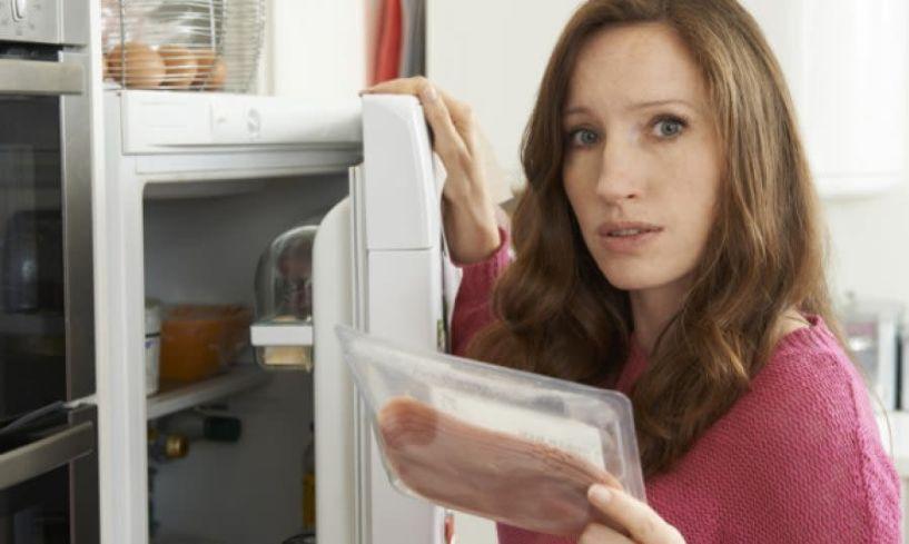 Ποιες τροφές δεν τρώμε ποτέ μετά την ημερομηνία λήξης