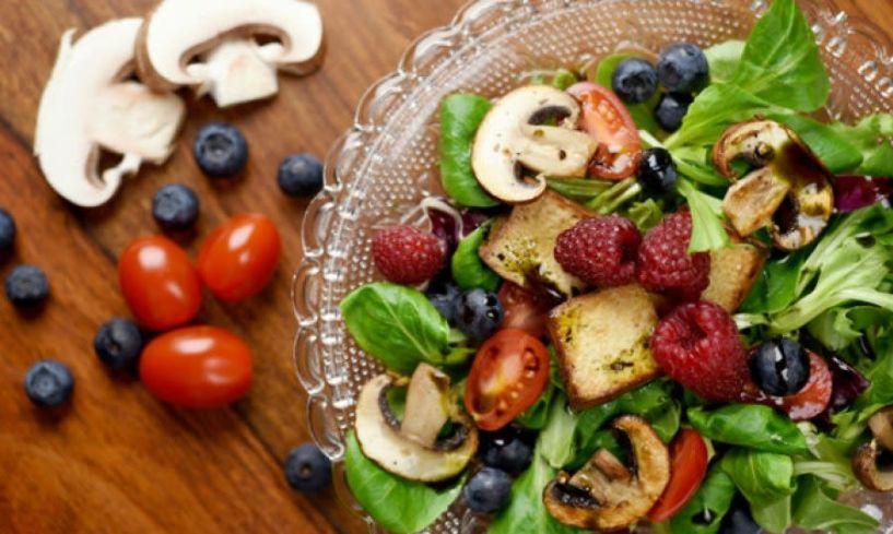 Τα 17 σούπερ-τρόφιμα που κάνουν καλό στην καρδιά