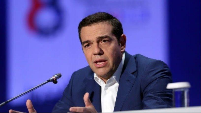 Αλ.Τσίπρας: Θέλω εκλογές τον Οκτώβριο του '19 όμως όλα θα κριθούν από την πορεία των πραγμάτων
