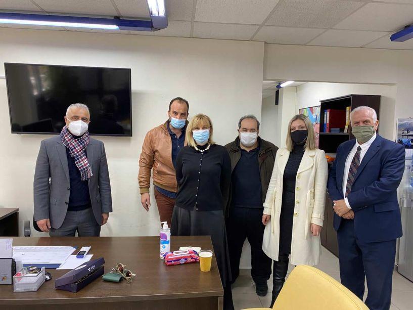 Λάζαρος Tσαβδαρίδης: Ανάγκη αμέσων λύσεων στα μείζονα προβλήματα των δικηγορών εν μέσω πανδημίας