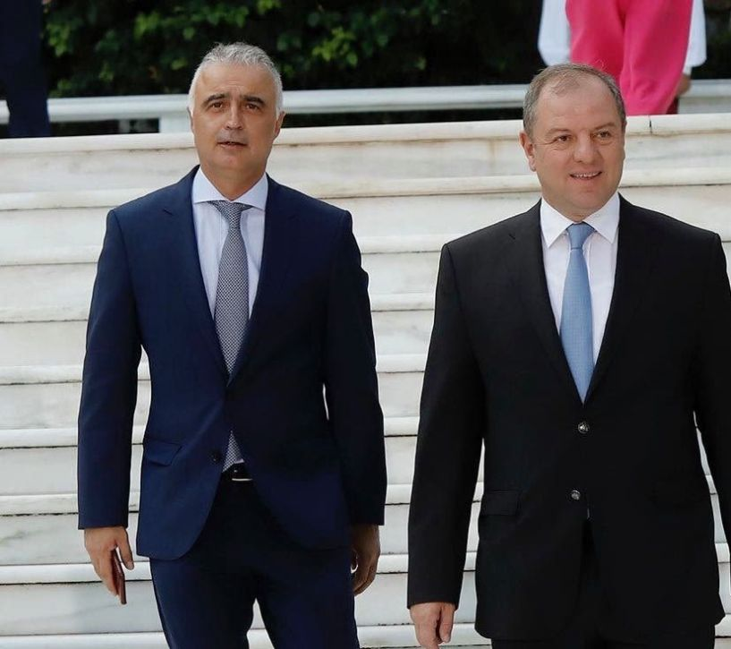 Eκτακτη ενίσχυση των βαμβακοπαραγωγών λόγω των επιπτώσεων από την πανδημία ζητούν οι Βουλευτές Ημαθίας και Πέλλας της ΝΔ κ.κ. Τσαβδαρίδης και Σταμενίτης