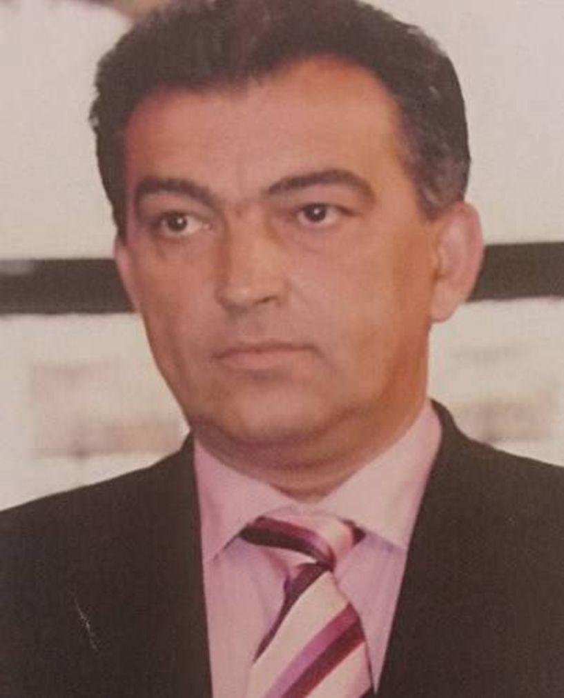 Συλλυπητήρια από τα μέλη της ΝΟΔΕ Ημαθίας για τον απροσδόκητο χαμό του  Τάκη Τσανασίδη