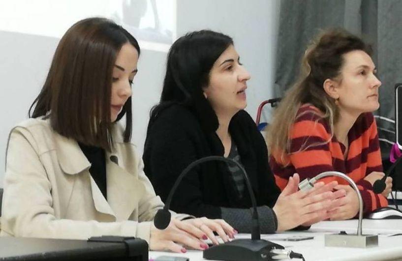 Το Κέντρο Συμβουλευτικής Υποστήριξης Γυναικών Δήμου Βέροιας συμπλήρωσε έξι χρόνια λειτουργίας βοηθώντας περισσότερες από 450 γυναίκες