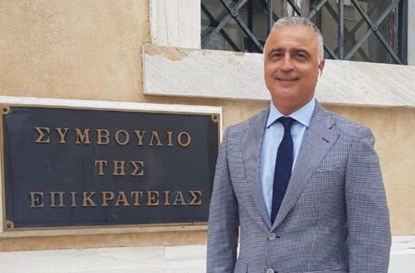 Λάζαρος Τσαβδαρίδης για τη δικαίωση του από το εκλογοδικείο: Θα συνεχίσω να είμαι καθημερινά παρών σε όλα τα φλέγοντα ζητήματα της Ημαθίας