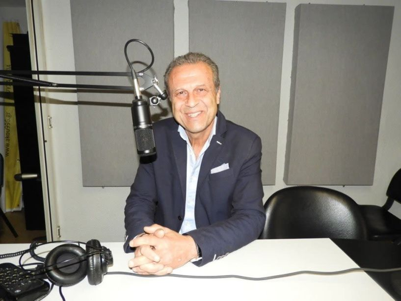 ΛΑΙΚΑ&ΑΙΡΕΤΙΚΑ με συνέντευξη του Αλέξη Τσαχουρίδη