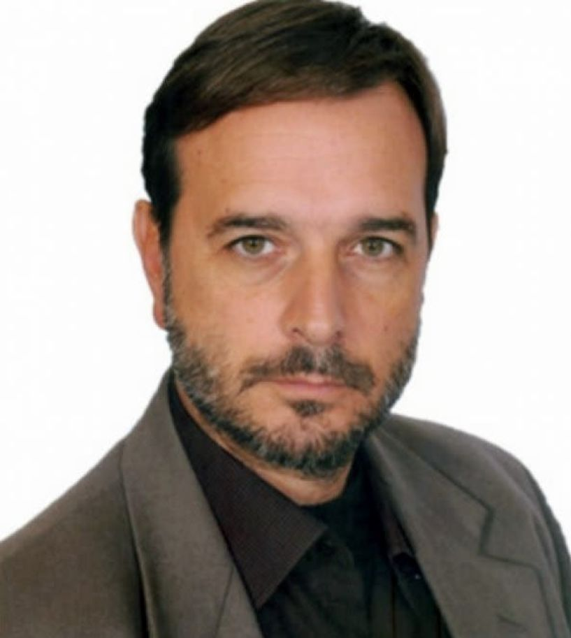 Συνεχίζει ως πρόεδρος του Ωδείου Νάουσας ο Χρήστος Τσίτσης