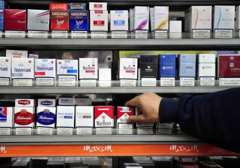 Αλλάζει ο τρόπος διάθεσης των τσιγάρων και του καπνού