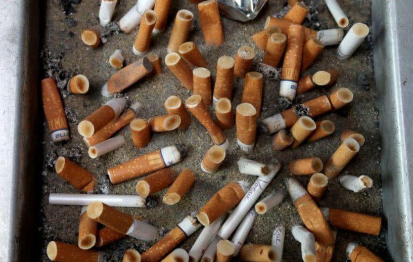 Αντικαπνιστικός νόμος: Προσφεύγουν στο ΣτΕ οι καταστηματάρχες