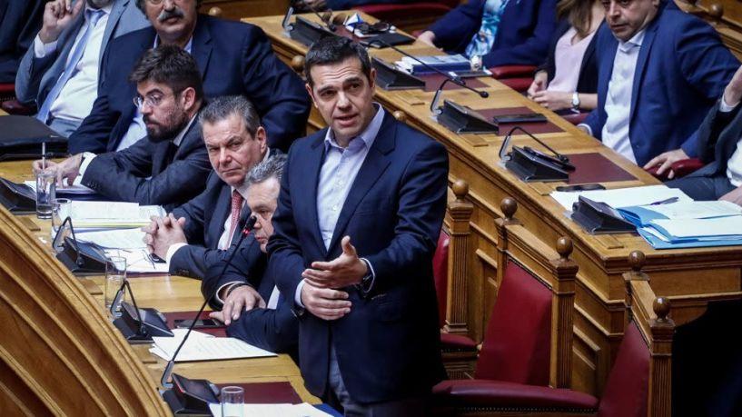 Την ημερομηνία των εκλογών ανακοίνωσε ο Αλέξης Τσίπρας!