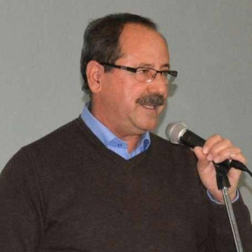 Ο πρόεδρος της κοινότητας Κλειδίου Ημαθίας Χαράλαμπος Τσολάκης μιλάει για τις εθελοντικές τους δράσεις