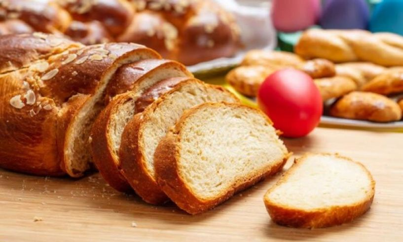 Διατροφή Πάσχα: Τι να προσέξετε για να μην κινδυνεύσει η υγεία και το βάρος σας