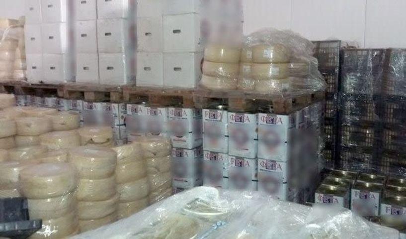 Συνελήφθησαν 5 άτομα μετά από πολύμηνη έρευνα της Αστυνομίας -  Εγκληματική οργάνωση εξαπατούσε   παραγωγούς και εμπόρους τοπικών προϊόντων  -Ένας εξ αυτών, ο 57χρονος, δρούσε στην Ημαθία