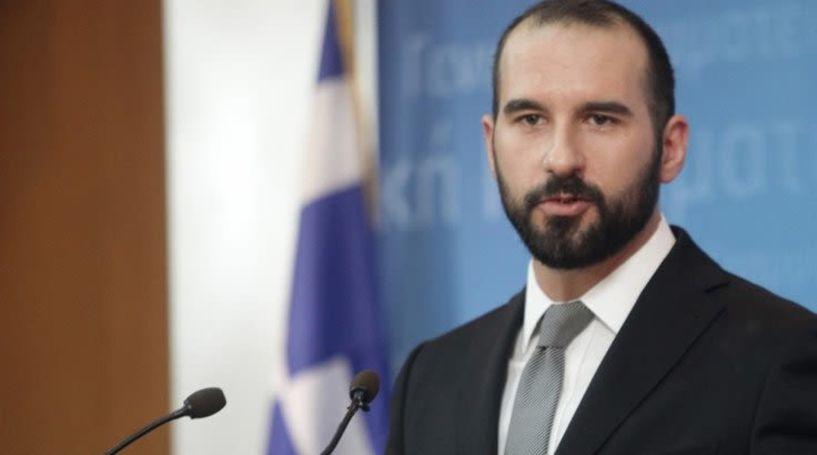 Δ. Τζανακόπουλος: Με τη συμφωνία Πολιτείας-Εκκλησίας απελευθερώνονται 10.000 θέσεις δημοσίων υπαλλήλων