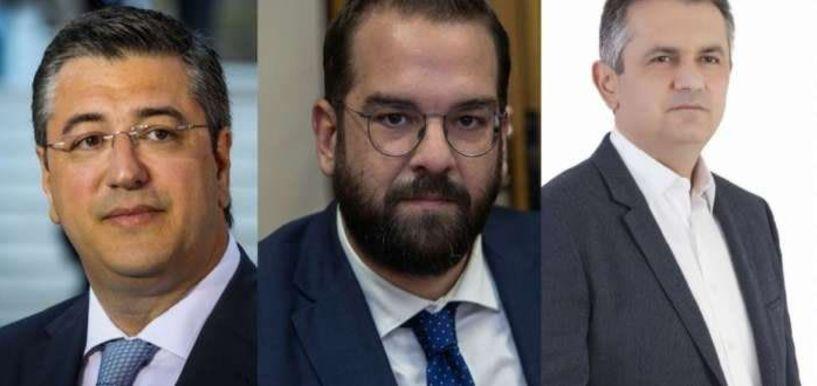 Κοινή επιστολή των Περιφερειαρχών Κεντρικής Μακεδονίας, Δυτικής Ελλάδας και Δυτικής Μακεδονίας στον Πρωθυπουργό για έκτακτη ενίσχυση του λιανεμπορίου