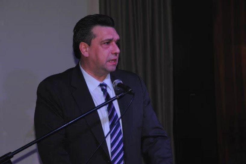Μοναδικός υποψήφιος πρόεδρος  στη  ΝΟΔΕ Ημαθίας ο Π. Παλπάνας -  Όλα τα ονόματα για τα Τ.Ο.