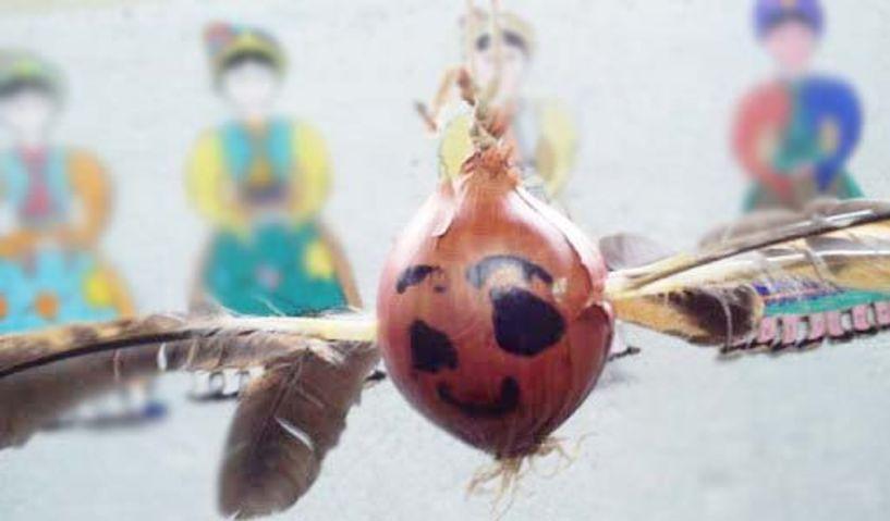 Τι είναι το έθιμο του κουκαρά που θα πραγματοποιήσουν στην Εύξεινο Λέσχη Βέροιας