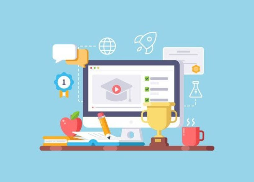 Συνεχίζονται  εξ αποστάσεως τα δωρεάν μαθήματα για παιδιά στις Νέες Τεχνολογίες στη Δημόσια Βιβλιοθήκη Βέροιας - Το πρόγραμμα