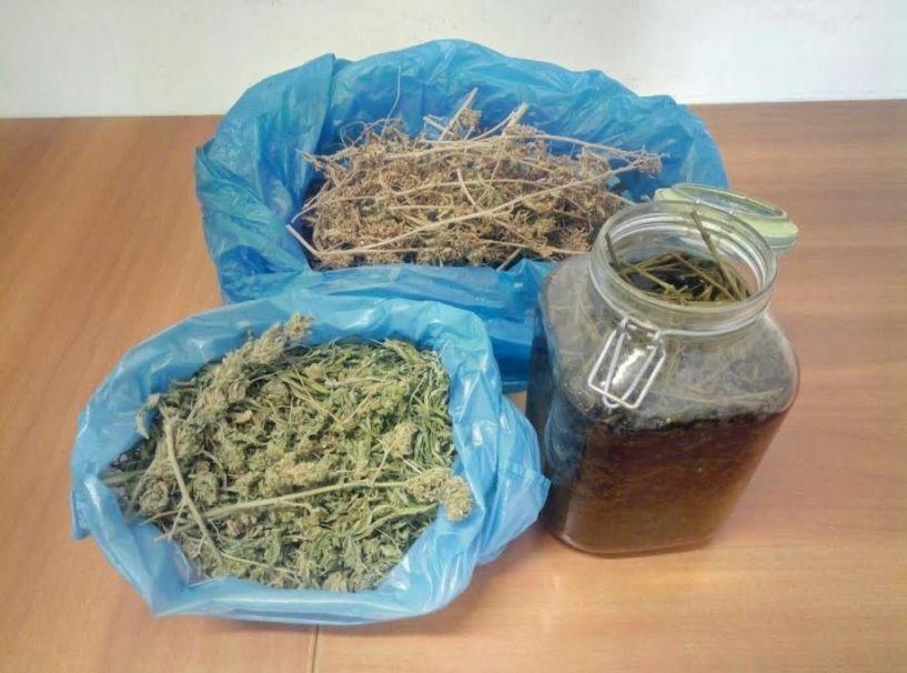 Σύλληψη 42χρονου για ναρκωτικά από το Τμήμα Ασφάλειας Αλεξάνδρειας