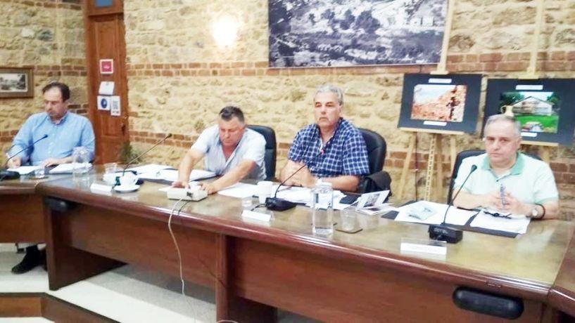 """Χωρίς ξεκάθαρη γραμμή για τη """"Βόρεια Μακεδονία"""""""