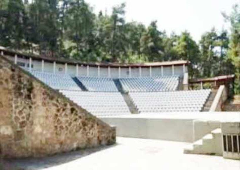 «Ανάσα» για θέατρα και συναυλίες – Με 70% ανοίγει την 1η Ιουλίου το «Άλσος» στη Βέροια