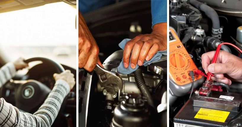 ΛΑΟΣ ΕΡΓΑΣΙΑ - Από επιχείρηση στη Βέροια ζητούνται  οδηγός ταξί, μηχανικός και ηλεκτρολόγος αυτοκίνητων