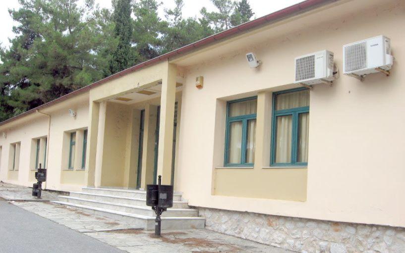 Μετακομίζει το Μουσικό Σχολείο στο δικό του χώρο - Σε καλό δρόμο οι εργασίες στις νέες εγκαταστάσεις της Αγ. Βαρβάρας, ώστε με την έναρξη της χρονιάς να λειτουργήσει κανονικά