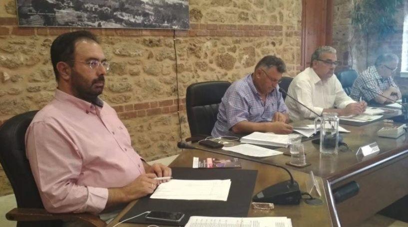 Δημοτικό Συμβούλιο Βέροιας - 10 τα κρούσματα του ιού του δυτικού Νείλου στην Ημαθία, τα δύο θανατηφόρα
