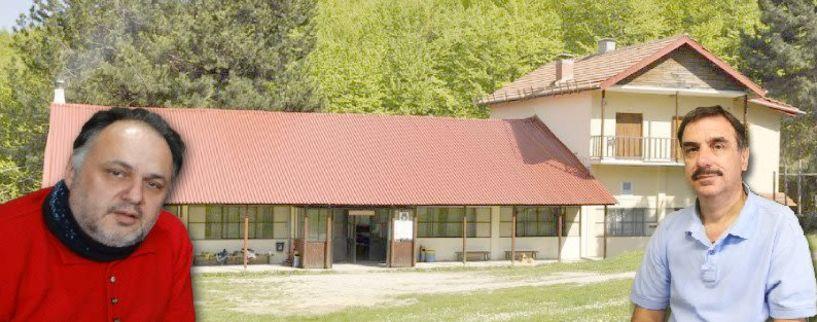 Ένα προσκοπικό κατασκηνωτικό διήμερο στην Καστανιά, στο πλαίσιο των 100 χρόνων προσκοπισμού στη Βέροια