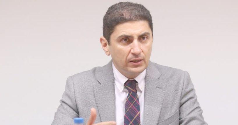 Την Παρασκευή 7 Σεπτεμβρίου - Στην Ημαθία  ο γραμματέας Π.Ε.   της Ν. Δ.   Λευτέρης Αυγενάκης