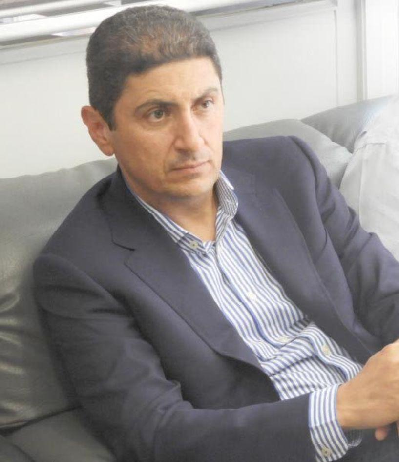 Λ. Αυγενάκης στον ΑΚΟΥ 99.6 -  Αγροτικά, Μακεδονικό, ΔΕΘ, εκλογές και αυστηρή κριτική στην κυβέρνηση Τσίπρα
