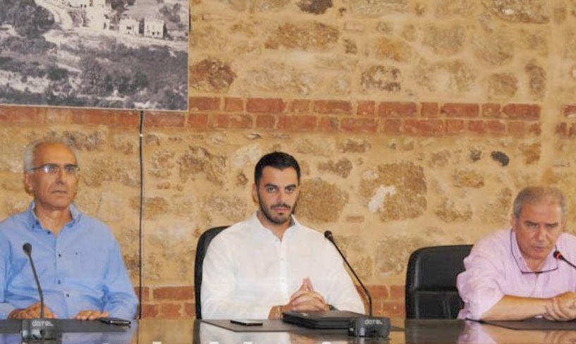 Σε διαδικασία αξιολόγησης   και στήριξης υποψηφιοτήτων στην Περιφέρεια, το «Κίνημα Αλλαγής»