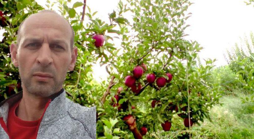 Πρόεδρος Αγροτικού Συλλόγου Ροδοχωρίου:  Μετά την καταστροφή και της  μηλοπαραγωγής, δεν βγάζουμε το χειμώνα εάν δεν αποζημιωθούμε εγκαίρως