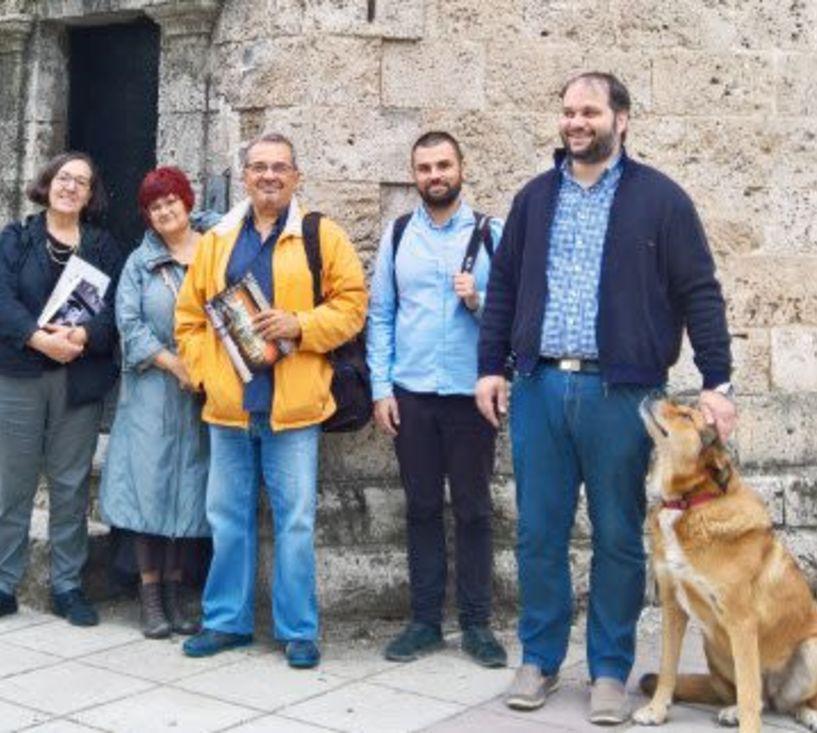 Συνεργασία με προοπτική μεταξύ Δήμου Νάουσας και Αριστοτέλειου Πανεπιστημίου Θεσσαλονίκης
