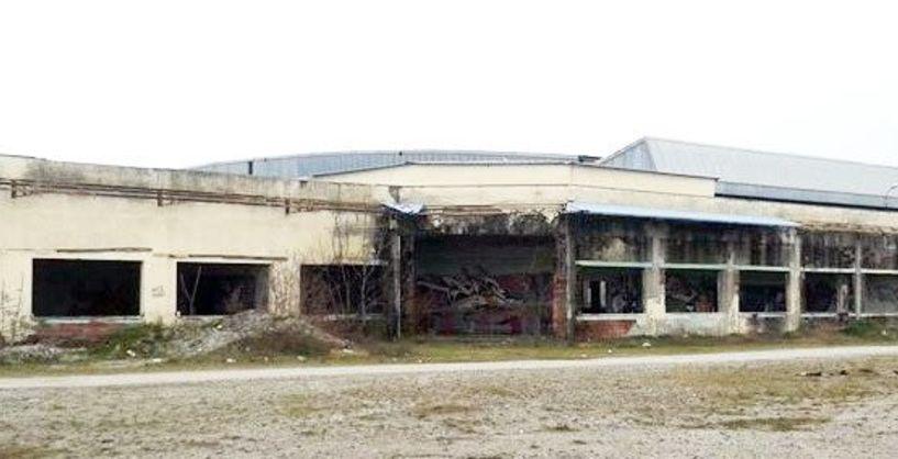 Ακόμα περιμένει ο Δήμος την απάντηση του υπουργείου  για να προχωρήσει το Τελωνείο στην Κουλούρα